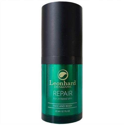 Repair eksemhud udslæt kløende hud travel size hudpleje