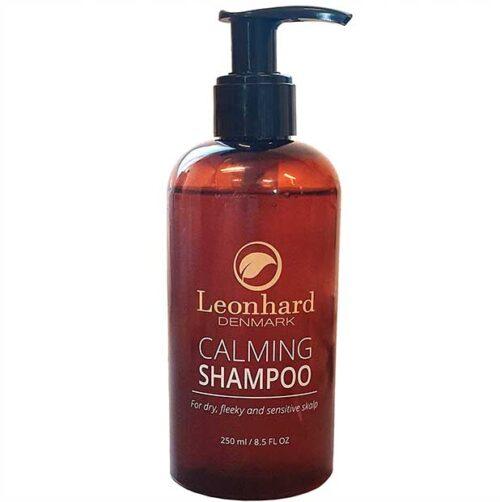 psoriasis eksem hårbund hårpleje shampoo 2020